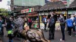 Ruta por los mercados más importantes de Londres - Noticias de jamie oliver