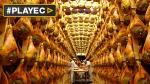 ¿Por qué la OMS recomienda consumo moderado de carne? [VIDEO] - Noticias de maria neira