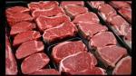 OMS: consumo de carne debe ser moderado en dieta equilibrada - Noticias de maria neira