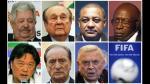 FIFA: ex presidente de CBF acepta su extradición a EEUU - Noticias de jose maria marin