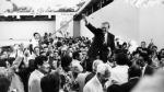 Milton von Hesse busca no repetir historia de estos candidatos - Noticias de alva orlandini