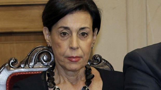 Madre de Leopoldo López perdona a ex fiscal que acusó a su hijo