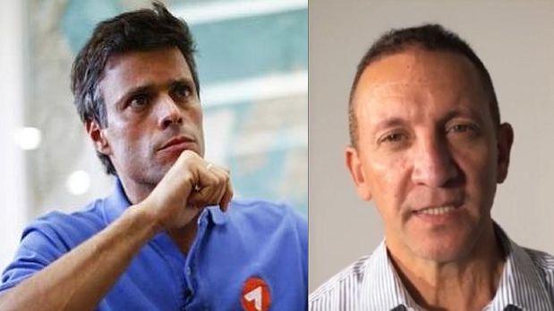 Venezuela asegura que fiscal fue pagado por Leopoldo López