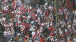 Deportivo Municipal: hincha falleció en tribuna durante partido - Noticias de augusto miyashiro
