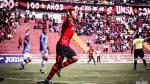Melgar goleó a Cienciano y lidera el Torneo Clausura (VIDEO) - Noticias de omar pinto