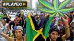 México: aplazan debate sobre legalización de marihuana [VIDEO] - Noticias de legalizacion de marihuana