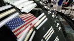 EE.UU.: economía se desacelera y crece 1,5% en tercer trimestre - Noticias de jim moran