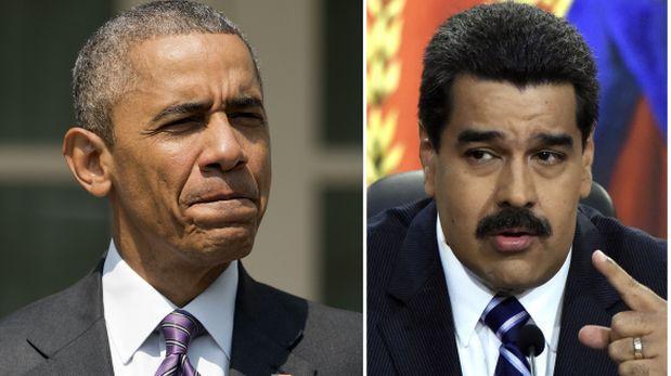 Venezuela: Maduro anuncia que demandará a Estados Unidos