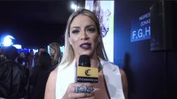 Sheyla Rojas nos habla del look que lució en LIF Week [VIDEO]