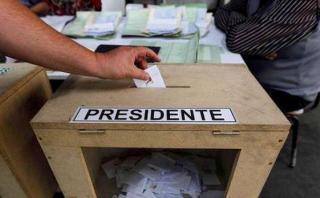 Votar por un payaso, por Carlos Meléndez