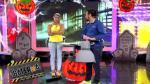 Viviana Rivas Plata abandonó set por broma pesada en La Batería - Noticias de martin arredondo