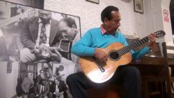 Día de la canción criolla: Pepe Villalobos vuelve al barrio