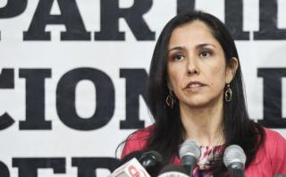 Nadine: El legado de García es estar últimos en la prueba PISA