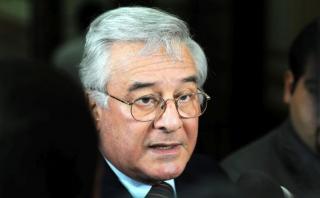 En el PPC no descartan una alianza con Alan García para el 2016