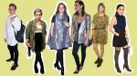 Mira los looks del street style de LIF Week que nos gustaron - Noticias de semana de la moda