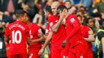 Liverpool volteó y venció 3-1 a Chelsea por la Premier League - Noticias de stoke asmir begovic