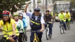 Ciclistas pedalearon hasta el Morro Solar de Chorrillos [FOTOS] - Noticias de prolongacion grau