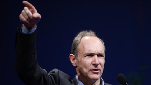 Tim Berners-Lee creó una Internet libre y gratuita e hizo posible que fuera un medio accesible para todo el mundo. (Foto: Getty)
