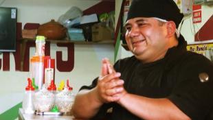 Anticucho Con Corazón: el espíritu emprendedor de Ronald Araujo