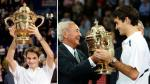 Roger Federer y sus siete títulos de Basilea en imágenes - Noticias de david nalbandian