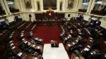 Congreso no ha tramitado 81 acusaciones constitucionales - Noticias de collique