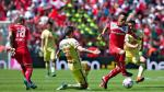 Con Christian Cueva, Toluca perdió 3-2 ante América por Liga MX - Noticias de jose luis gamboa