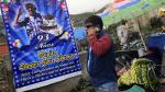 Día de Todos los Santos conmemorado por miles en cementerios - Noticias de cementerio de huachipa