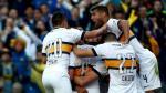 Boca Juniors campeón de Torneo argentino tras ganar 1-0 a Tigre - Noticias de daniel monzón
