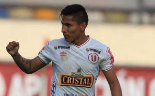 Raúl Ruidíaz: ¿Debe ser llamado a la selección peruana? (VOTA)