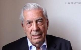Mario Vargas Llosa te invita a asistir al Hay Festival Arequipa