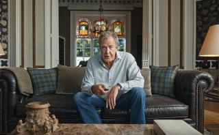 Amazon realizó su primer spot con Jeremy Clarkson