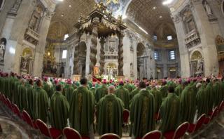 """""""El contable de Dios"""" y los últimos escándalos en el Vaticano"""