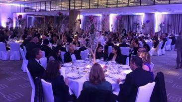 Ginebra: La cena peruana por los 70 años de la ONU [FOTOS]