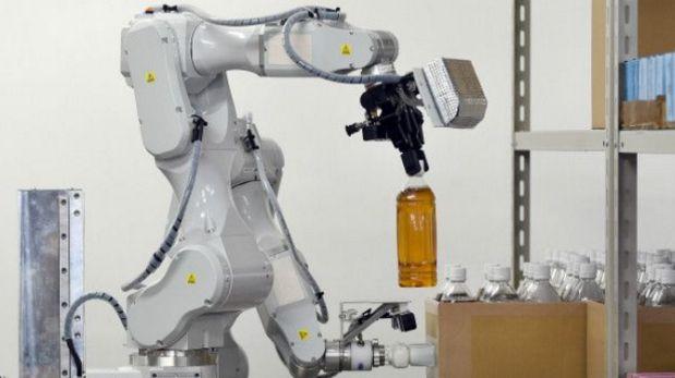 La robotización es evidente en todo el país, pero esa imagen no coincide con las prácticas internas. (Foto: Getty Images)