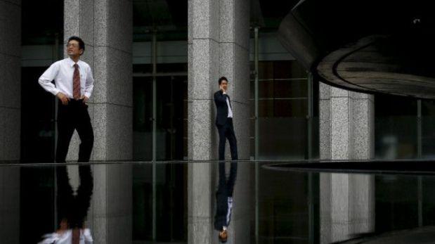 Los empleados en Japón prefieren no comentar sobre las costumbres internas de sus compañías. (Foto: Reuters)