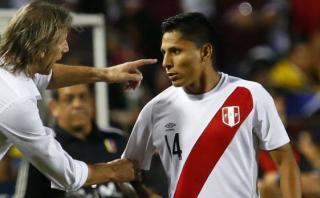 Raúl Ruidíaz debe ser convocado a la selección, según lectores