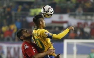Perú vs. Brasil: entrada más barata en Bahía costará 25 soles