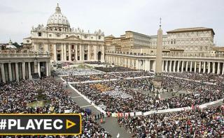 Nuevo escándalo en el Vaticano [VIDEO]