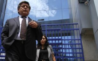 Acuña a Alan García: No hay que menospreciar a ningún candidato