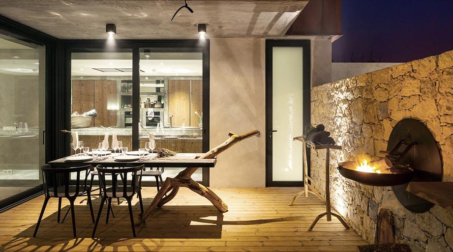 Qu necesitas para crear una zona de parrilla en casa for Parrilla casa de coco