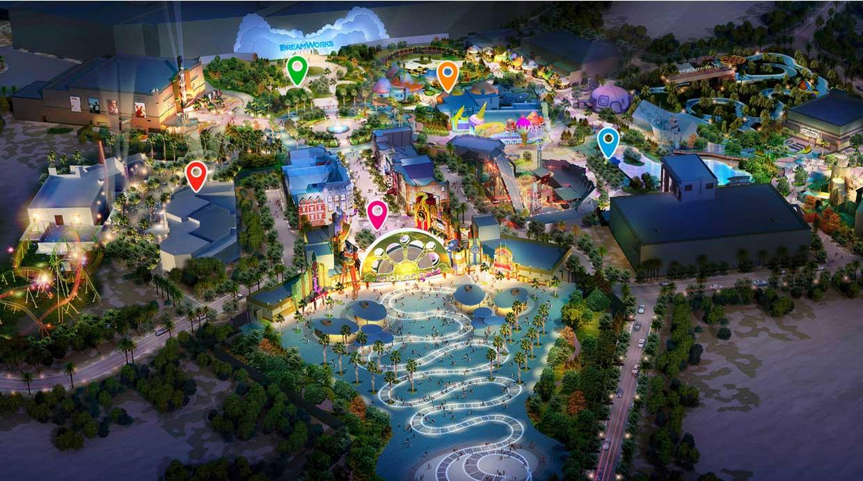 Los Juegos Del Hambre Tendran Un Parque En Estados Unidos Vamos