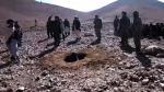 Denuncian lapidaciones de mujeres en Afganistán [VIDEO] - Noticias de muerte de jefe talibán
