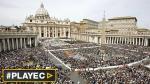 Nuevo escándalo en el Vaticano [VIDEO] - Noticias de detenidos