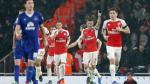 """""""Arsenal: la grandeza no se compra"""", por Fabrizio Tealdo - Noticias de gilberto marcas"""