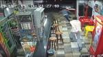 Policía echó a balazos a ladrones de un bar brasileño [VIDEO] - Noticias de ratero