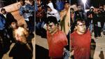 Fueron torturados y llevan más de 5 meses desaparecidos [VIDEO] - Noticias de jaime cardenas