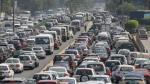 Universitarios crean algoritmo para acabar con tráfico en Lima - Noticias de callao