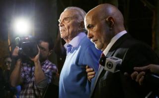 FIFA: ex titular CBF pagó US$1 millón por prisión de lujo en NY