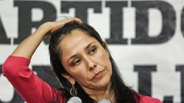 Fiscalía dispone reapertura de investigación a Nadine Heredia