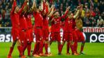 Bayern Múnich goleó 5-1 al Arsenal por la Champions League - Noticias de olivier martinez